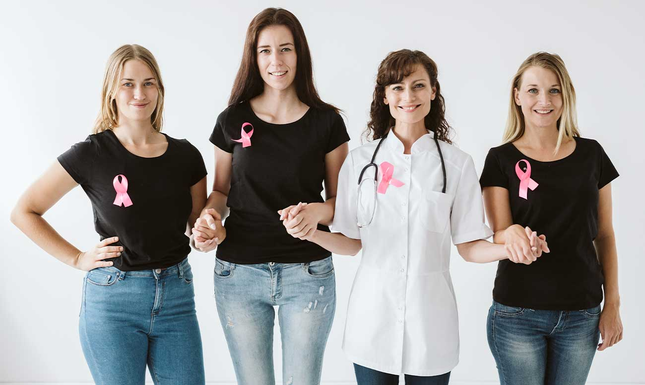 mujeres con cancer